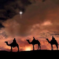 The three wise men